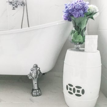 Bathroom Styling-Instagram