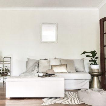 Boho Living Room-Styling-Instagram