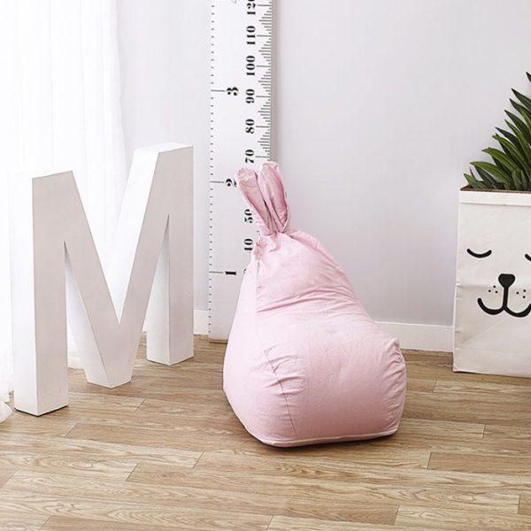 Bunny Bean Bag