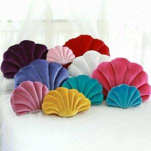 Shell Cushion