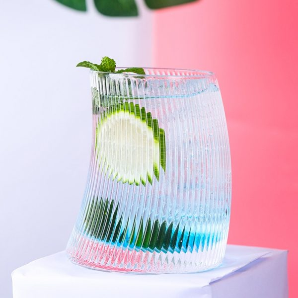Moon Cocktail Glass