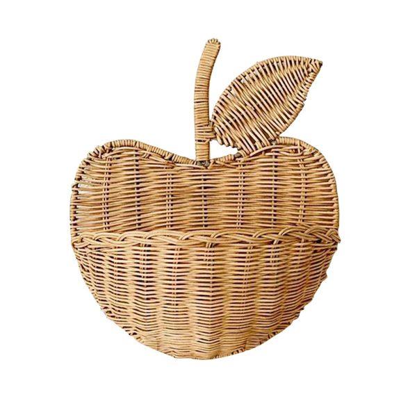 Rattan Apple