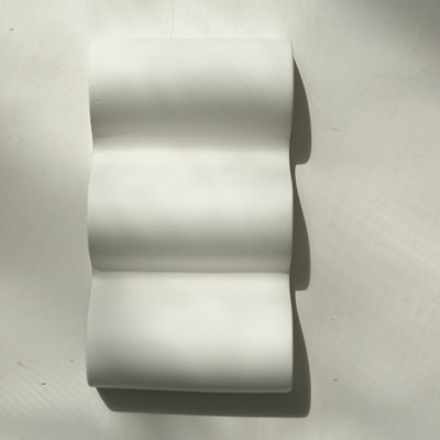 Nordic Concrete Soap Holder