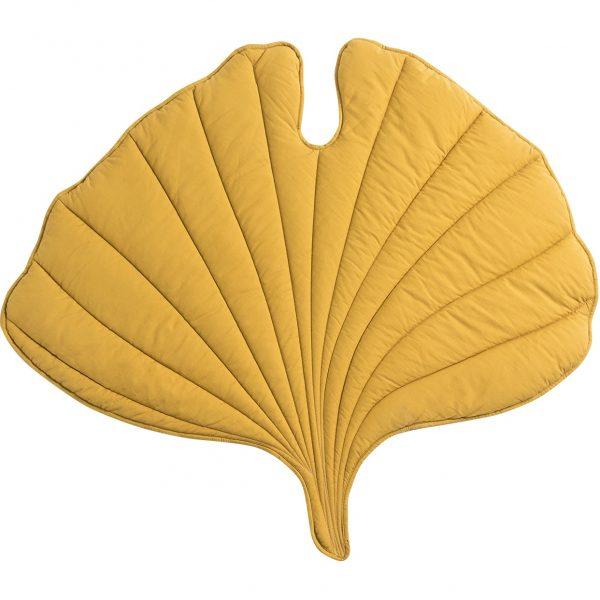 Nordic Leaf Rug