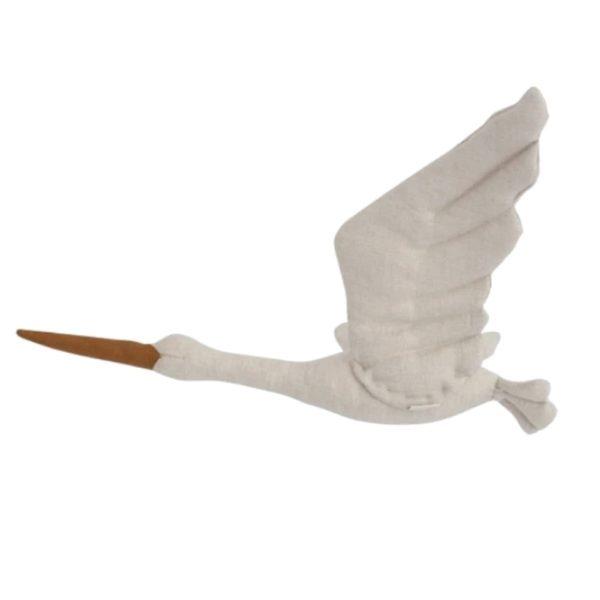 Hanging Swan
